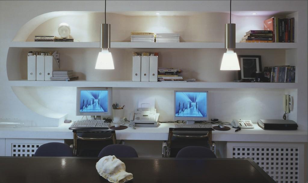 Home office arredo e convivio for Arredo office