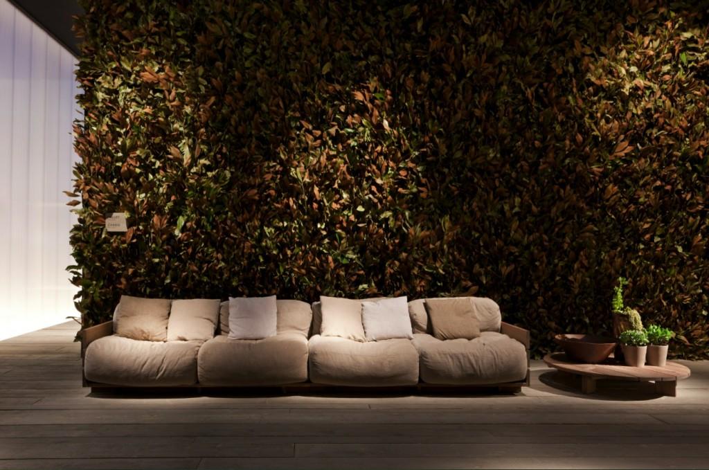 PALLET: outdoor-indoor  Arredo e Convivio