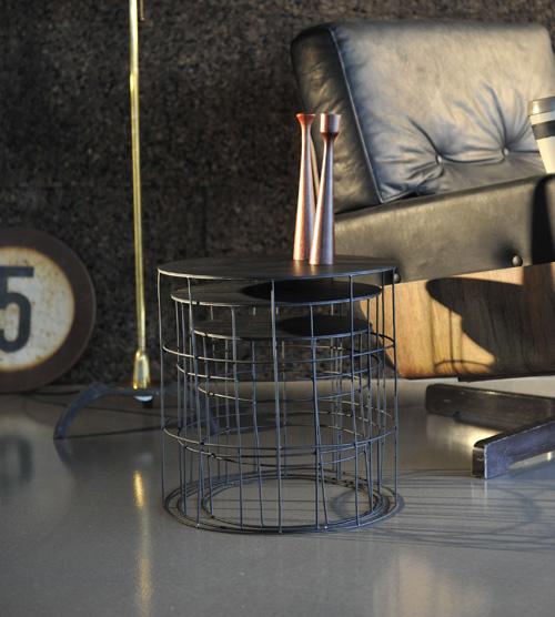 il design sghembo e dinamico di antonino sciortino arredo e convivio. Black Bedroom Furniture Sets. Home Design Ideas