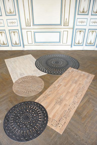 arzu firuz tradizione e innovazione arredo e convivio. Black Bedroom Furniture Sets. Home Design Ideas