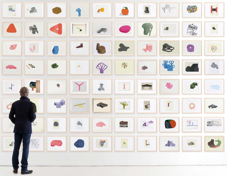 ronan erwan bouroullec album vitra design museum arredo e convivio. Black Bedroom Furniture Sets. Home Design Ideas