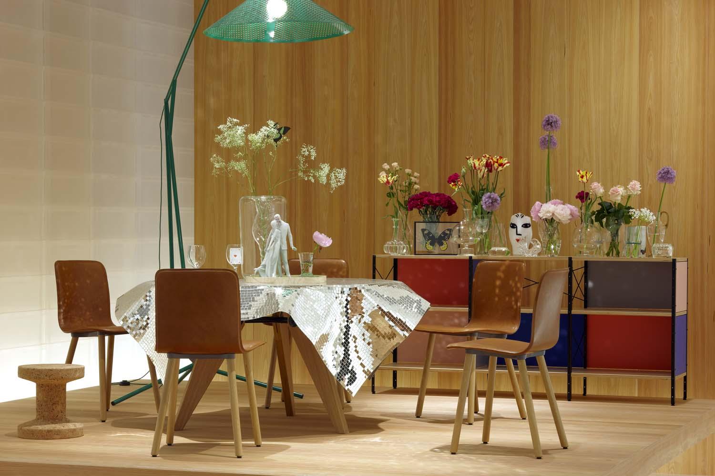 Vitra salone 2012 bouroullec citterio jongerius e for Salone del mobile prezzi