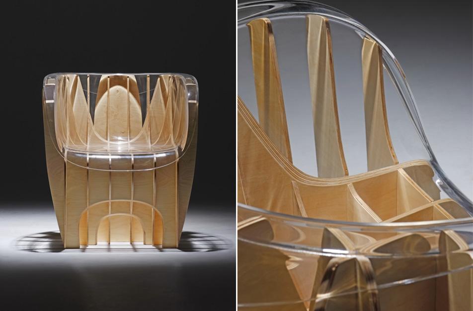 Ngispen novit 2012 arredo e convivio for Michael nicholas progetta mobili