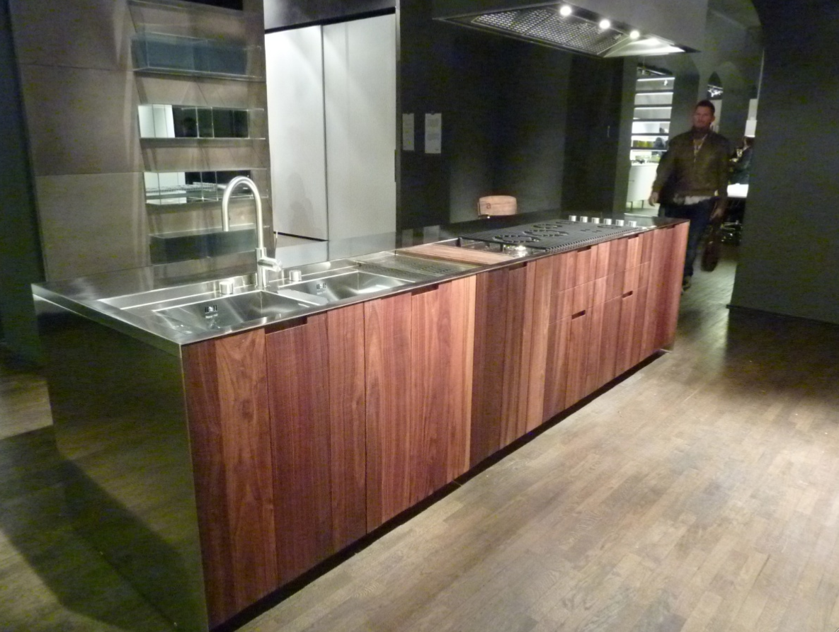 Beautiful boffi cucine milano images for Outlet cucine boffi