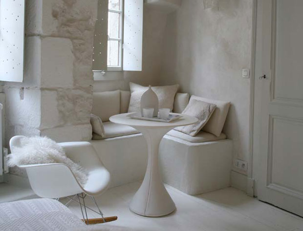 Sedia A Dondolo Vitra.Plastic Chair Di Vitra M G C