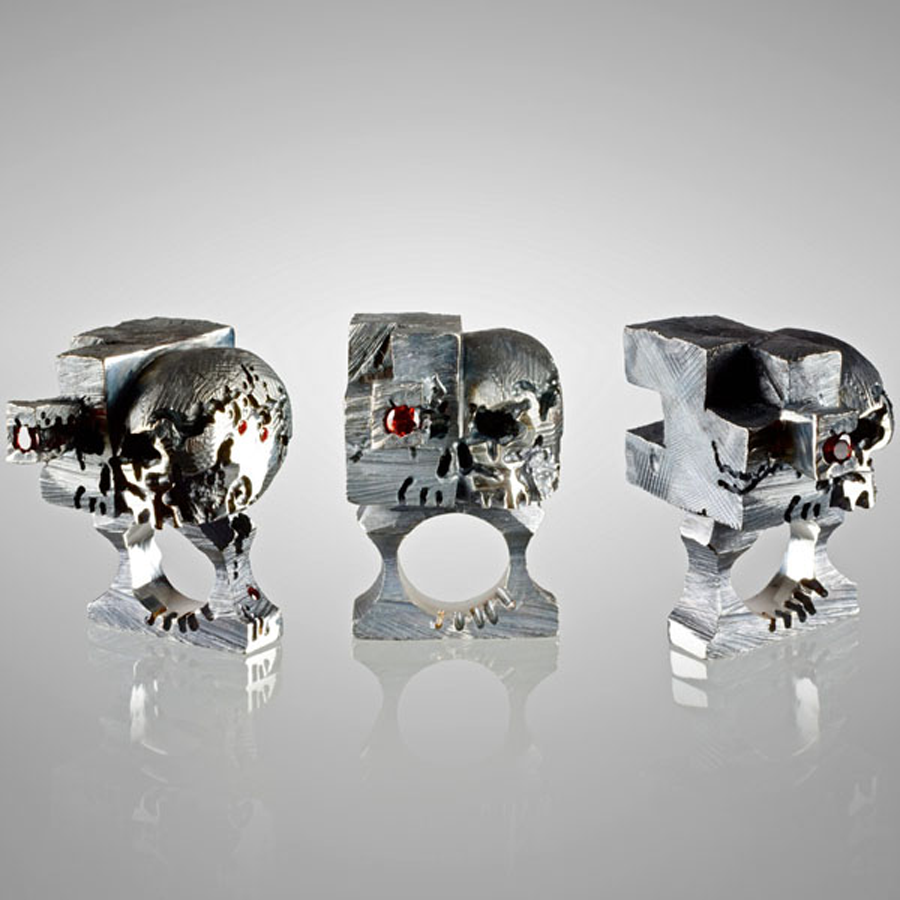 alina-terminator rings