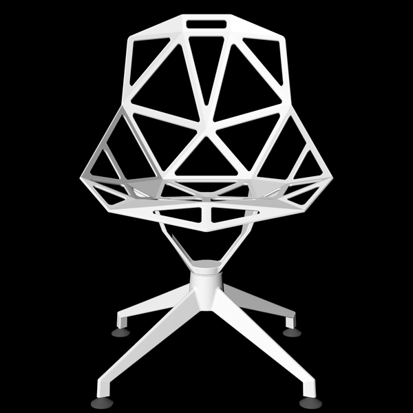 MAGIS_SEDIA_CHAIR_ONE_FOURSTAR