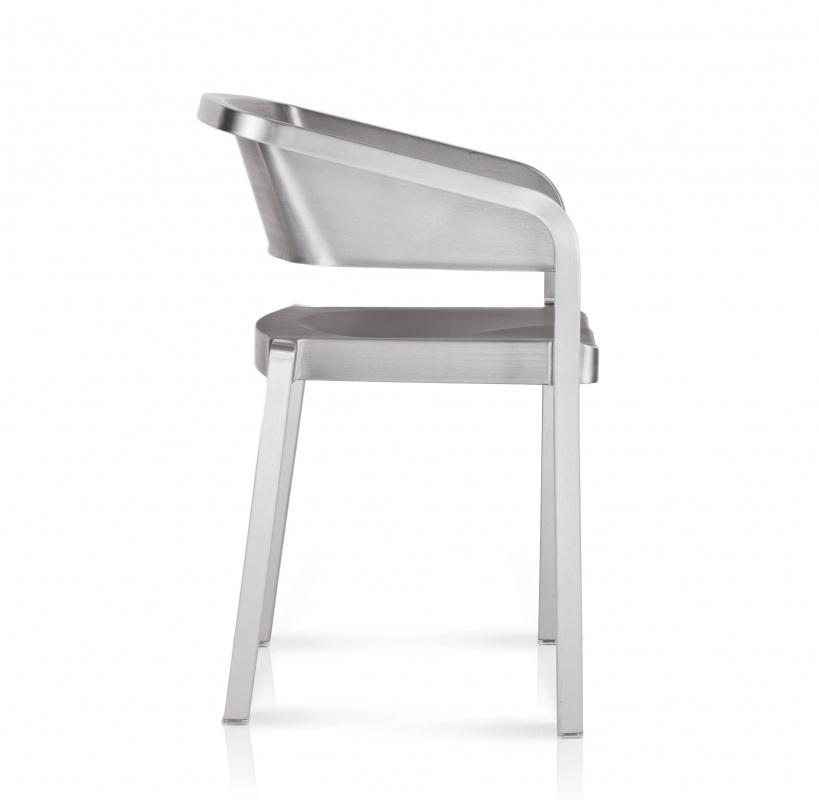 sedia So-So di Jean Nouvel per Emeco