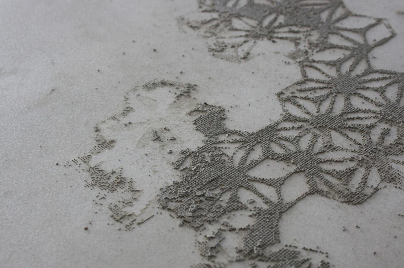 AG Printed Cement  Alessia Giardino