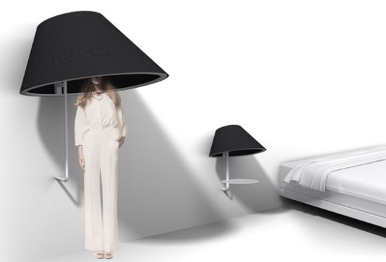 Buzzispace BuzziShade-Lamps