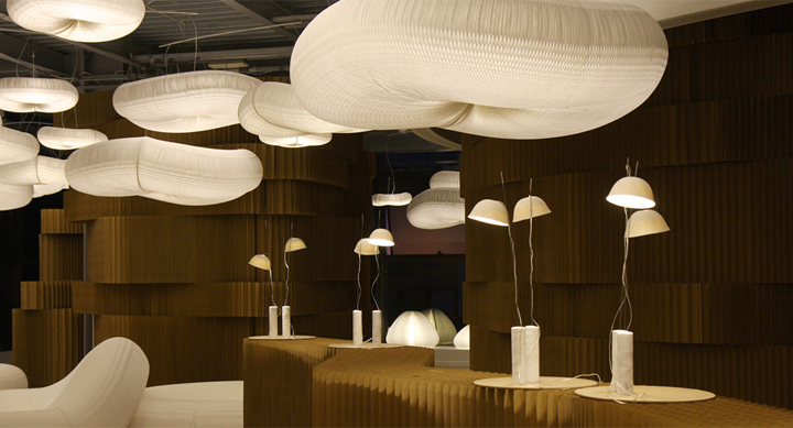 Cloud Softlight by Molo Design