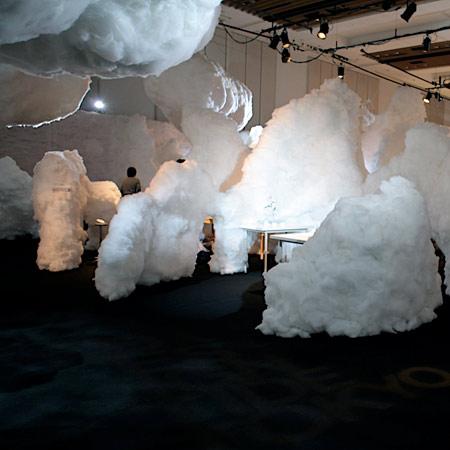 Cloud by Makoto Tanijiri