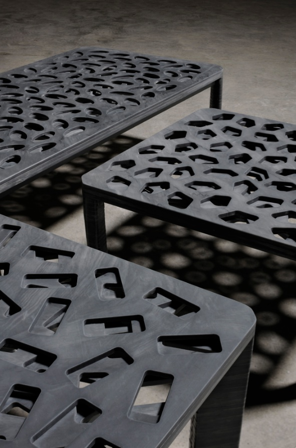 Paolo Ulian -AUTARCHICO - Tavolino