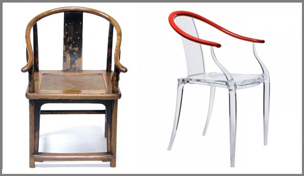 Mi Ming rossa design: Philippe Starck per xO e antica Mi Ming