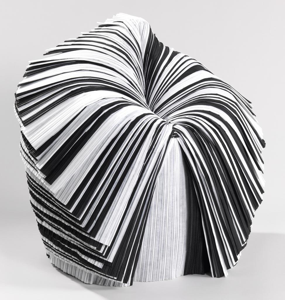 """Chair, """"Cabbage"""", 2008 Nendo"""