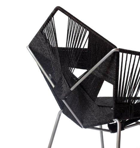 Gaga & Design: COD chair, designer Rami Tareef