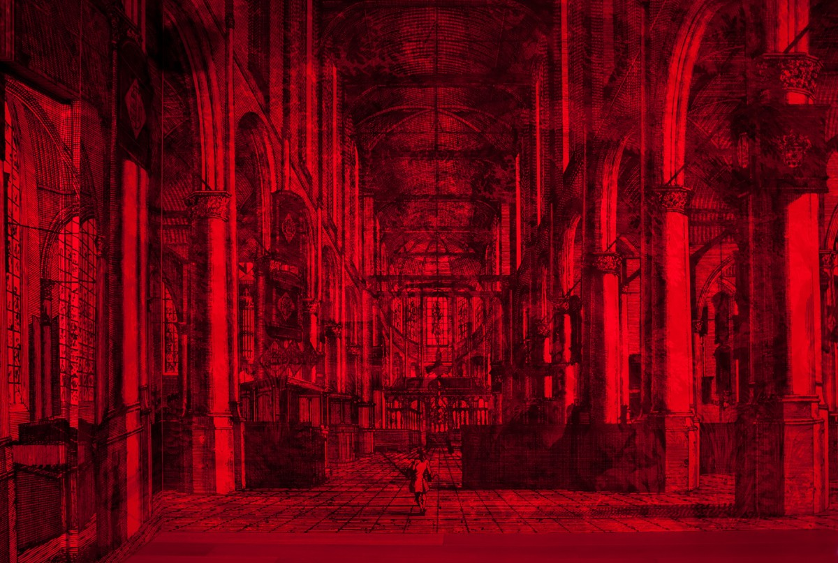 Carnovsky:  RGB Fabulous Landscapes