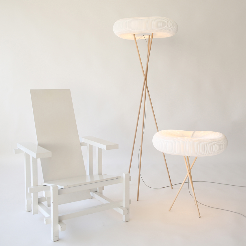 molo floor + table cloud Official Release