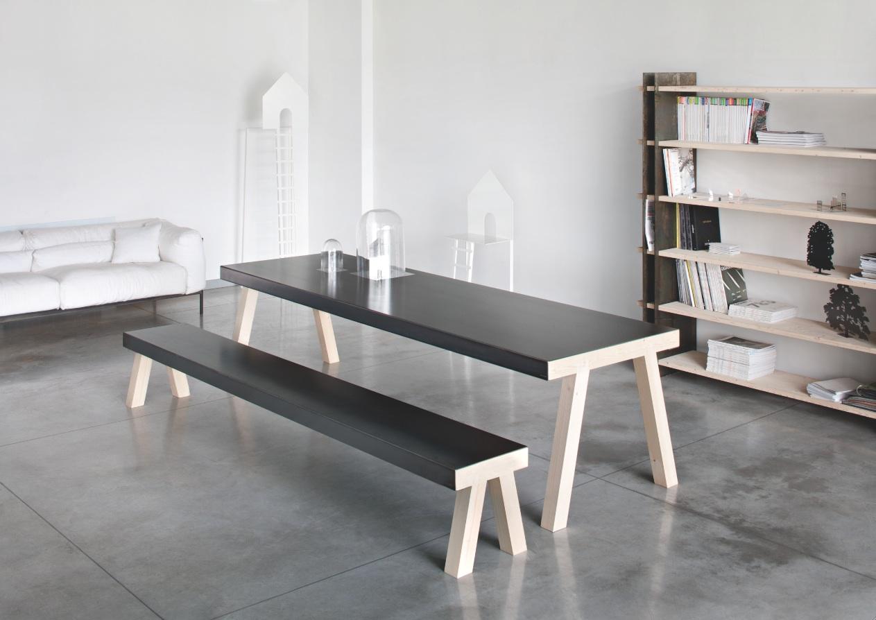 tavolo Mastro GumDesign