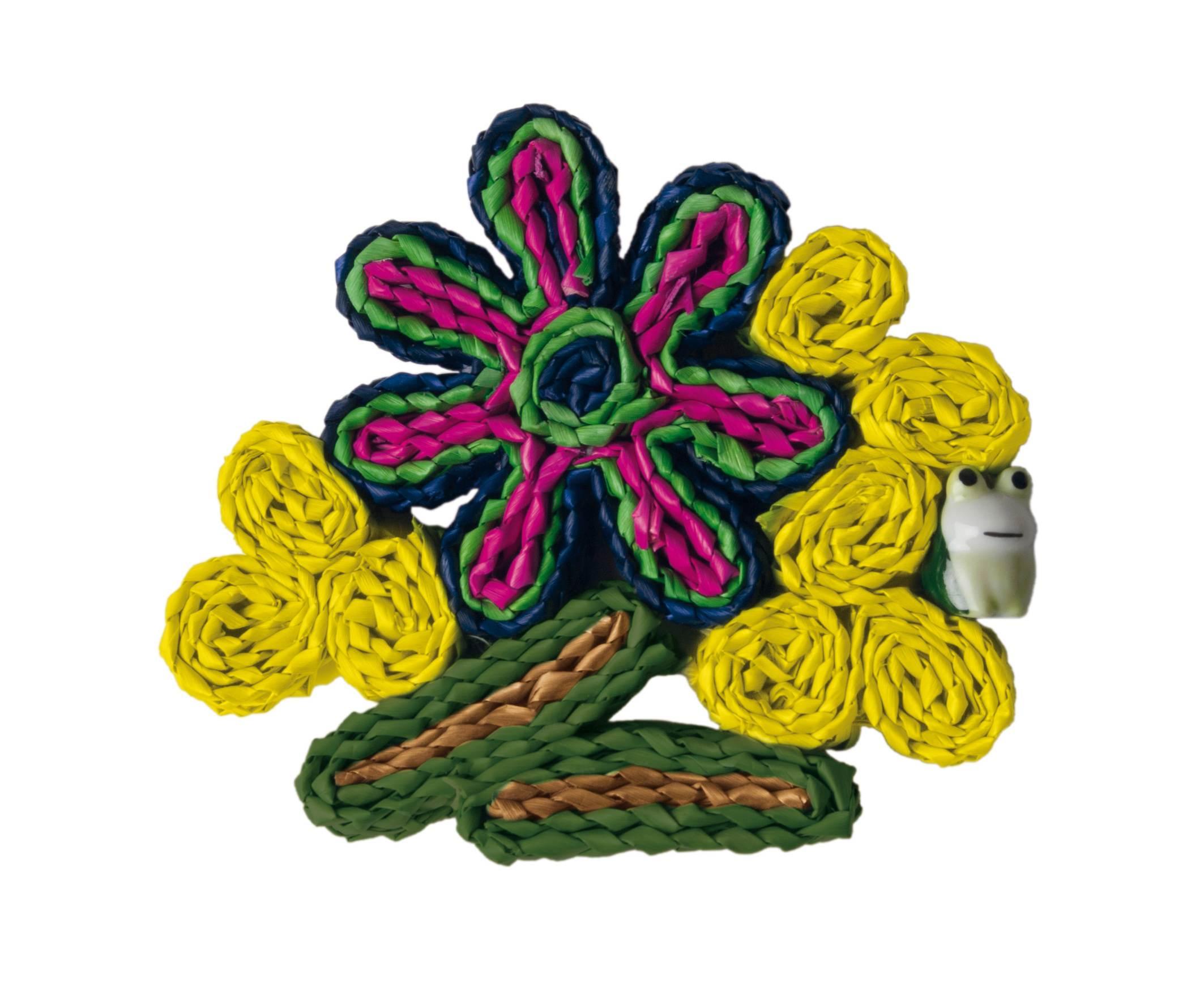 Florigraphie sottobicchieri