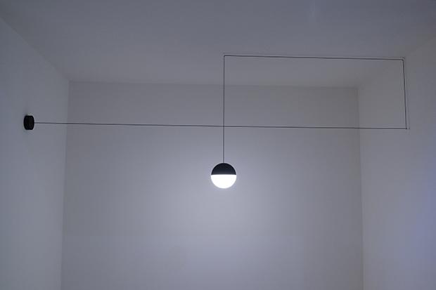 Forum illuminazione nuovo appartamento for Flos illuminazione