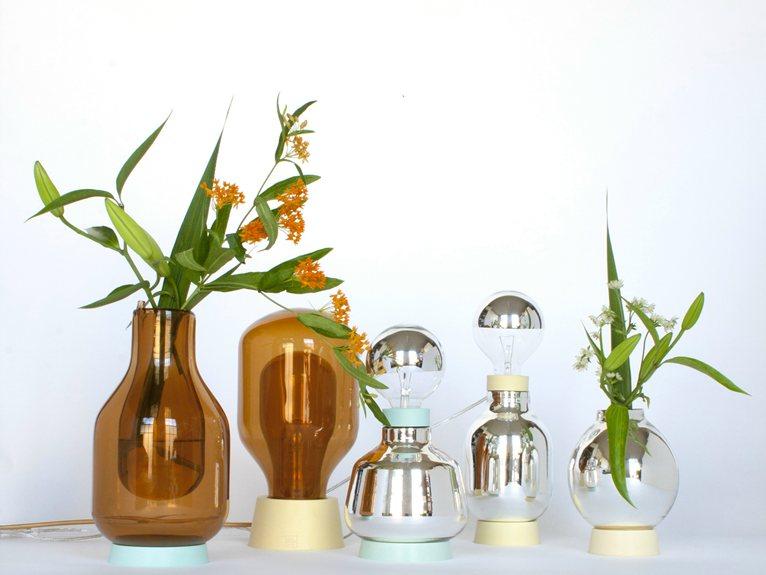 David Derksen: glassware