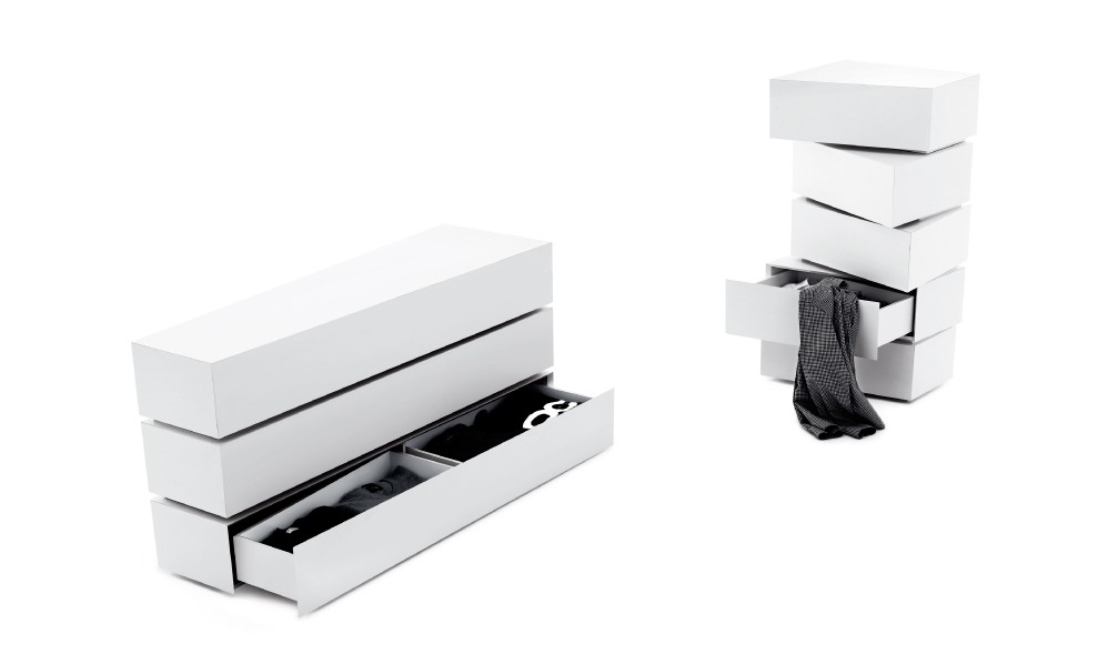 Blocks design Lapo Ciatti
