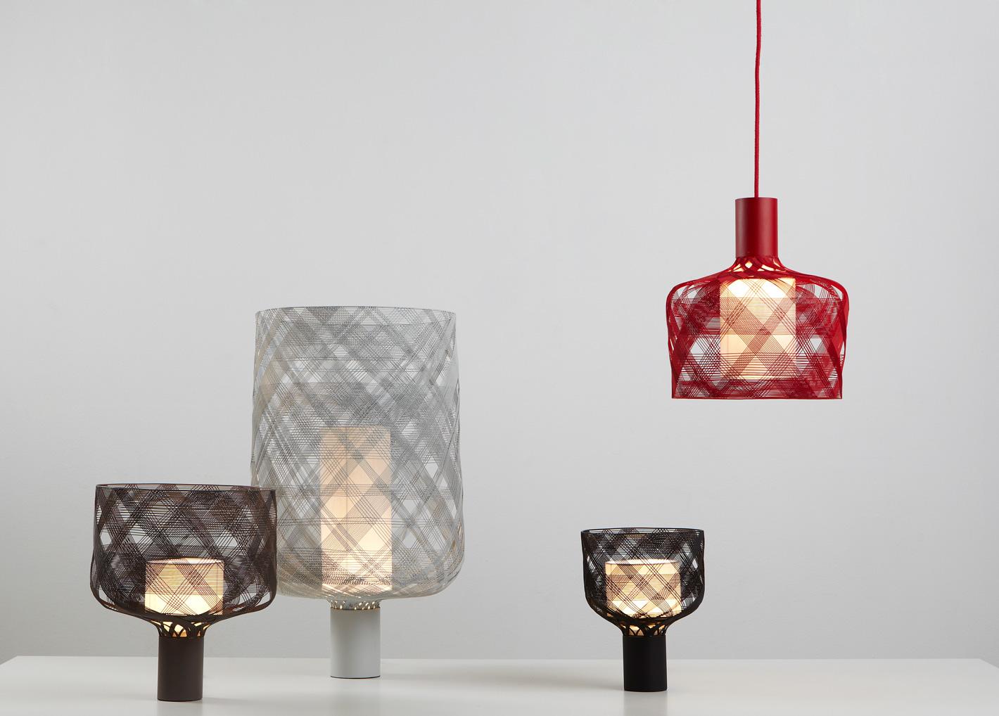 Lampe Antenna MM