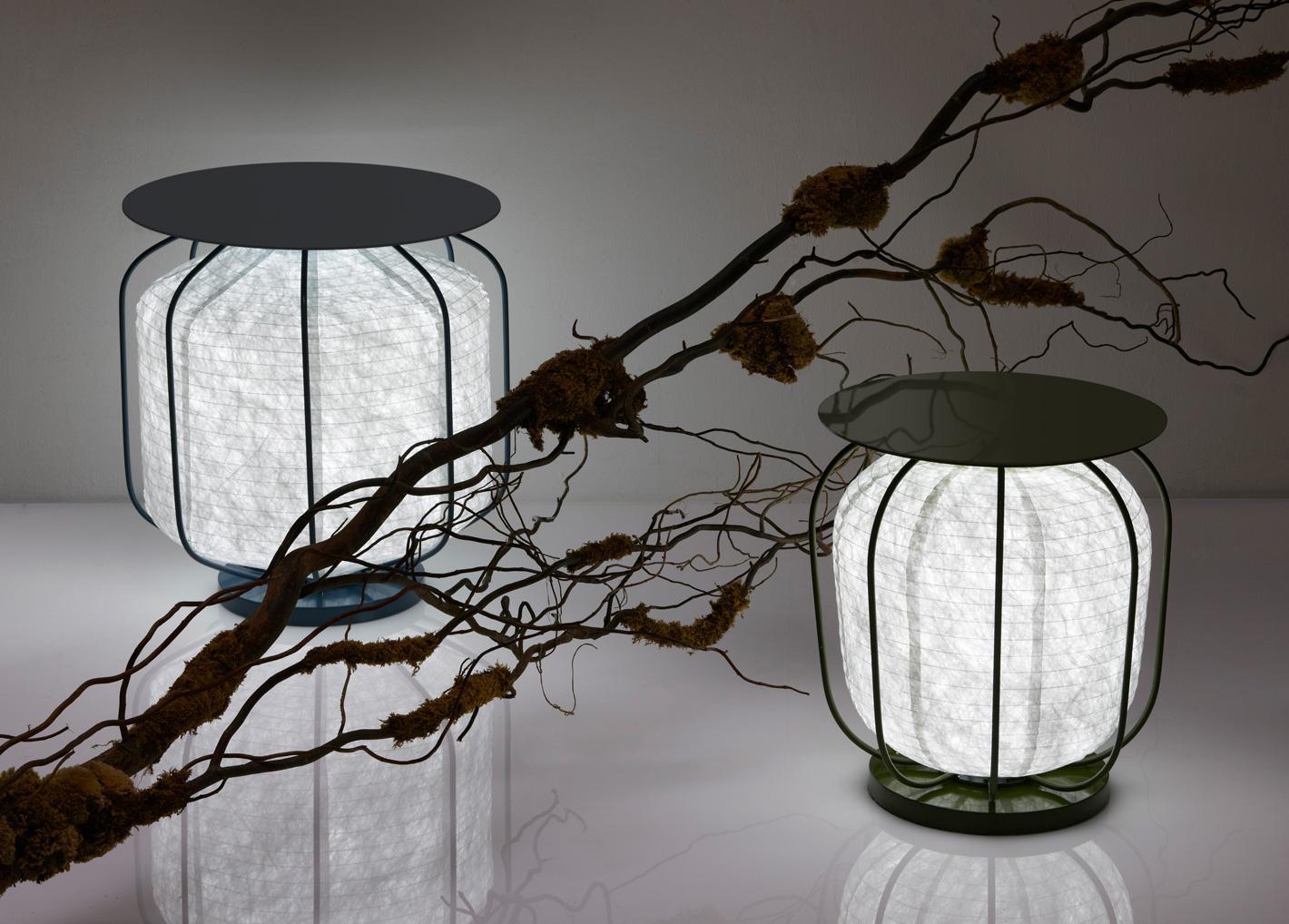 Table Lanterne D'exterieur IN & OUT MM