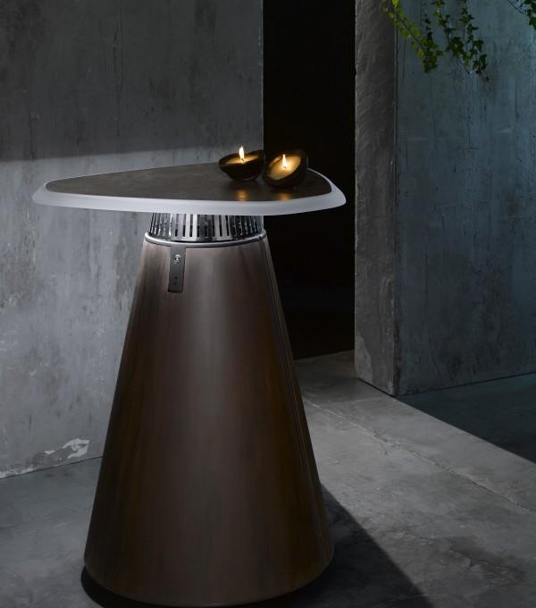 Qibli Arclinea: Hot Desk