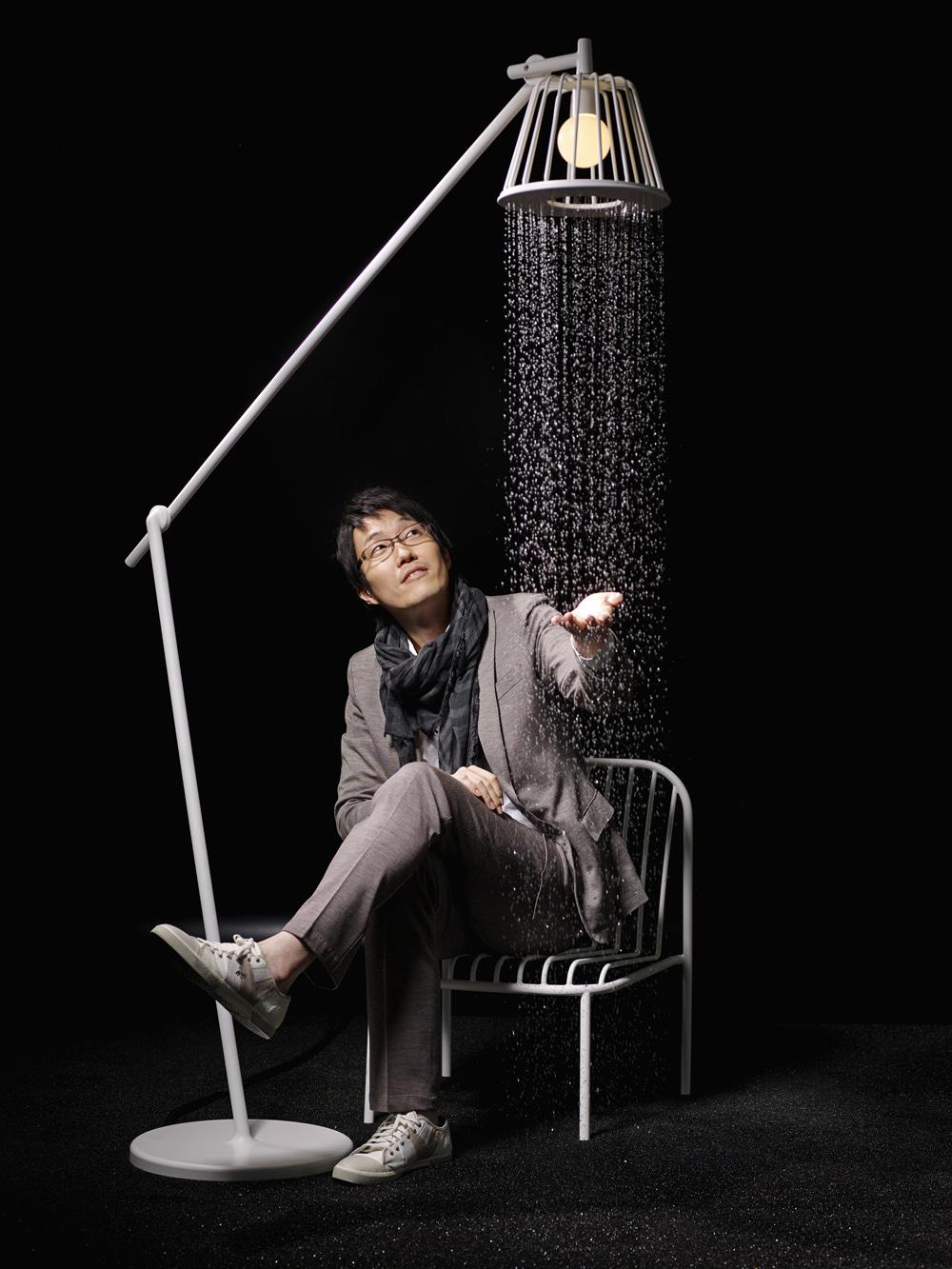 Waterdream Nendo