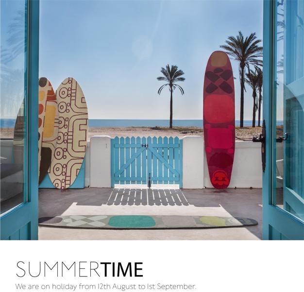 Summertime Gandia Blasco