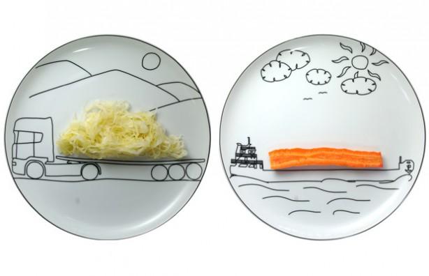 Transportation Plates: Boguslaw Sliwinski