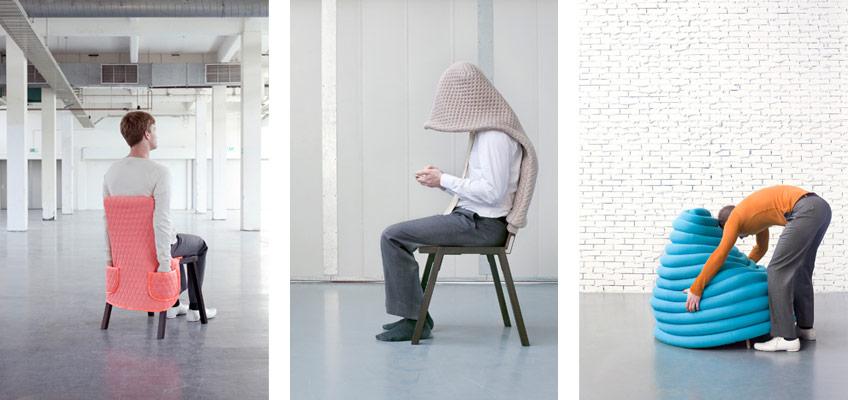 Chair Wear: Bernotat&Co