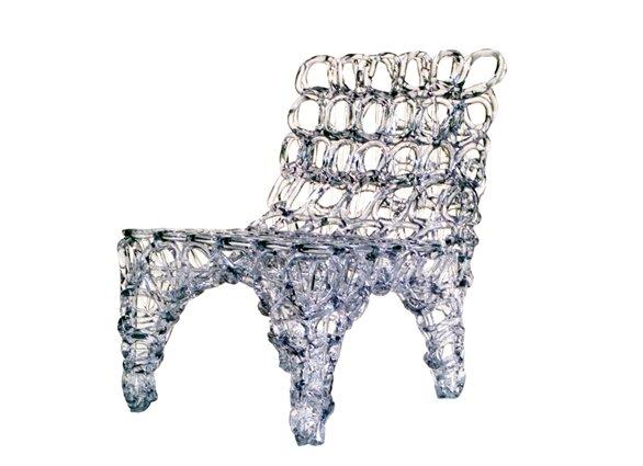 Fresh Fat Chair: Tom Dixon