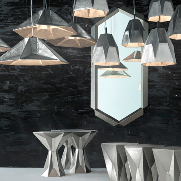 Gem Collection: Tom Dixon