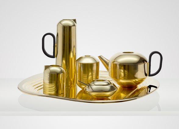 Form Teapot: Tom Dixon