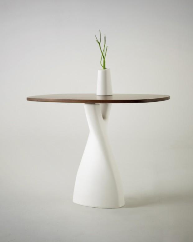 Treeangle table: Anna Strupinskaya