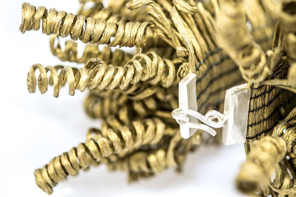 Silvia Beccaria bracciale credits foto Silvia Paganino
