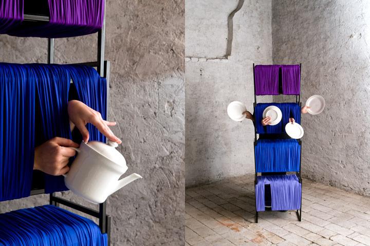 Fragmented Cabinets 02: Francesca Lanzavecchia Hunn Wai ...