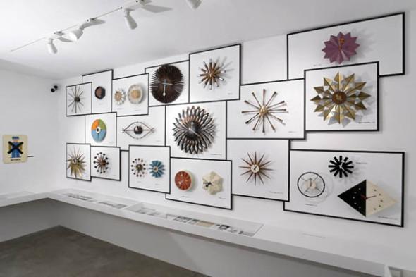 VDM-Ausstellung George Nelson - Architekt, Autor, Designer, Lehr