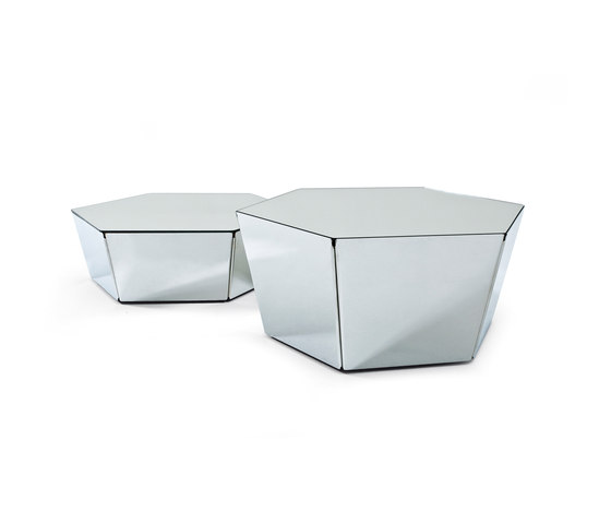 Basalto coffee table Gallotti&Radice