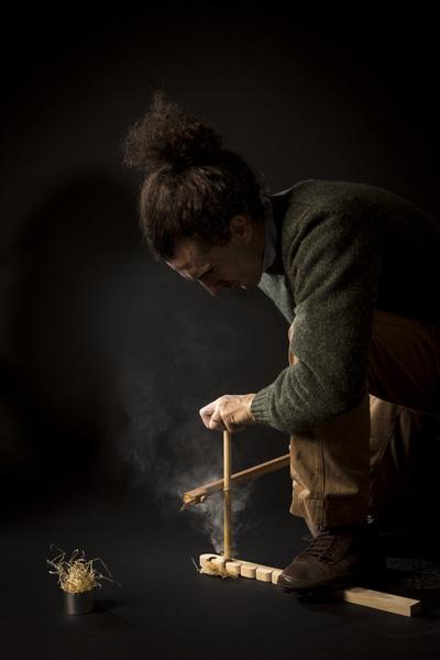 Francesco Faccin Foto: Delfino Sisto Legnani + Studio Faccin