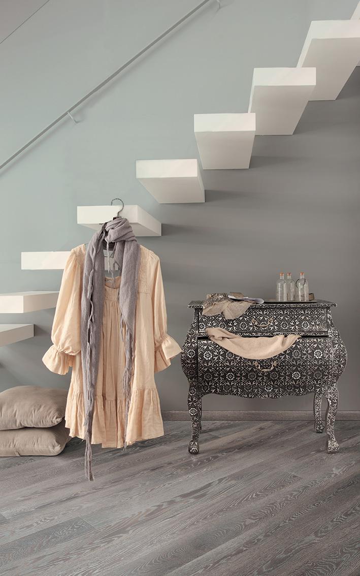 Kalika Woodco, parquet collezione Art e Design