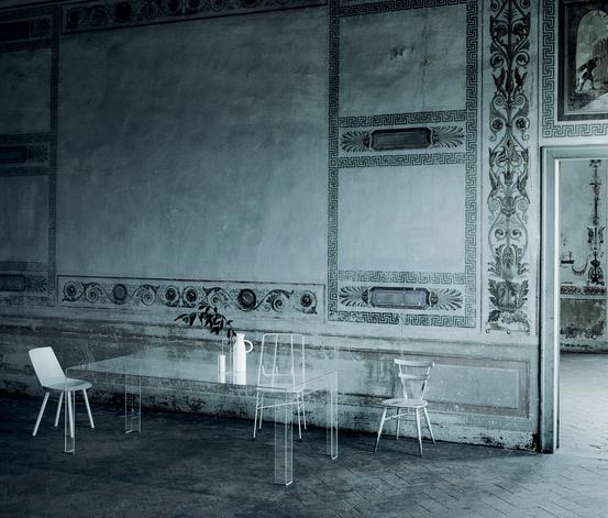 Atlantis Piero Lissoni per Glas
