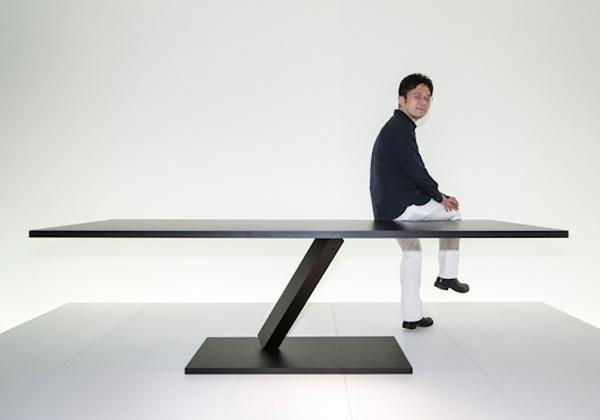Element, Tokujin Yoshioka, DESALTO