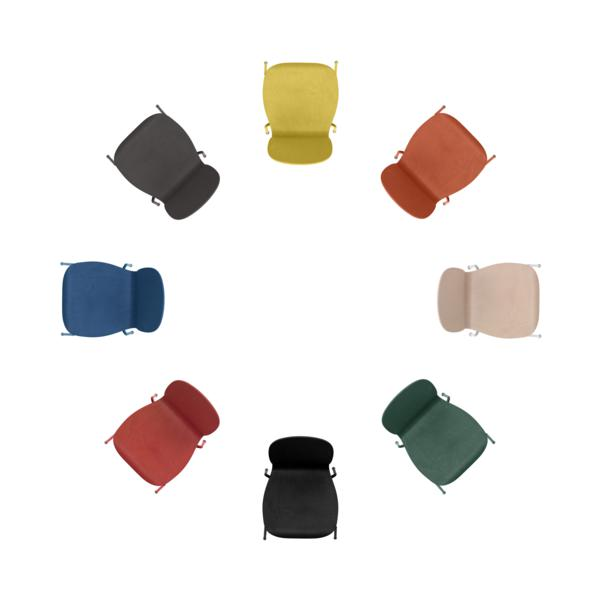 Tate Color 2012