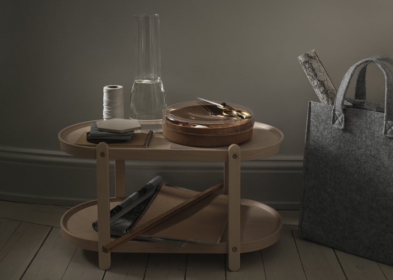 iittala collection Milano 2014