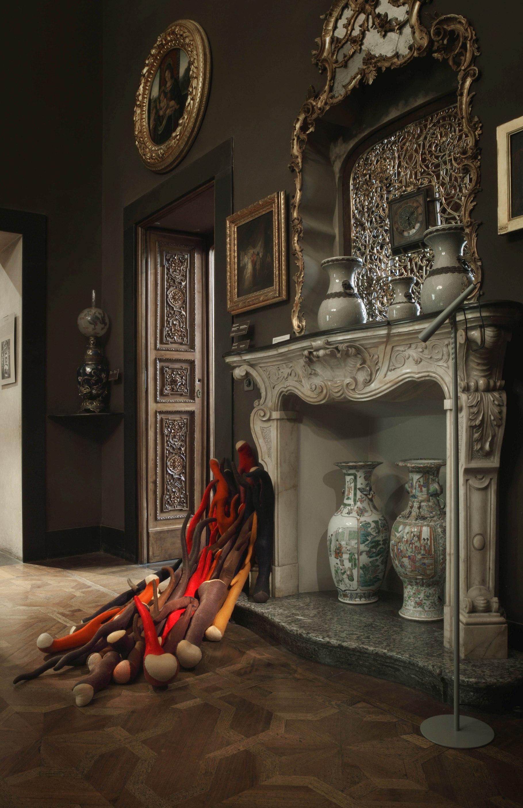 La Casa Morbida - Tra Arte e Design