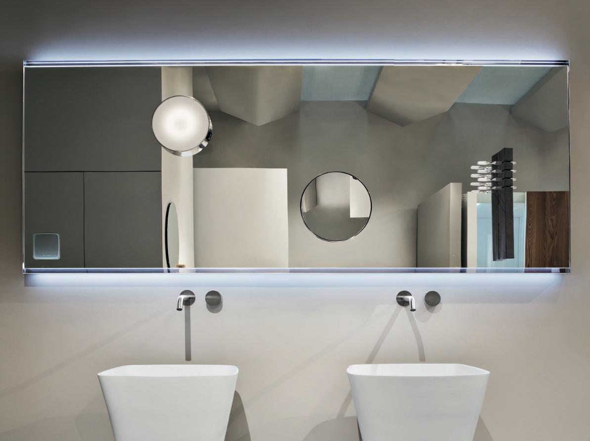 EGO design King-Roselli per Makro
